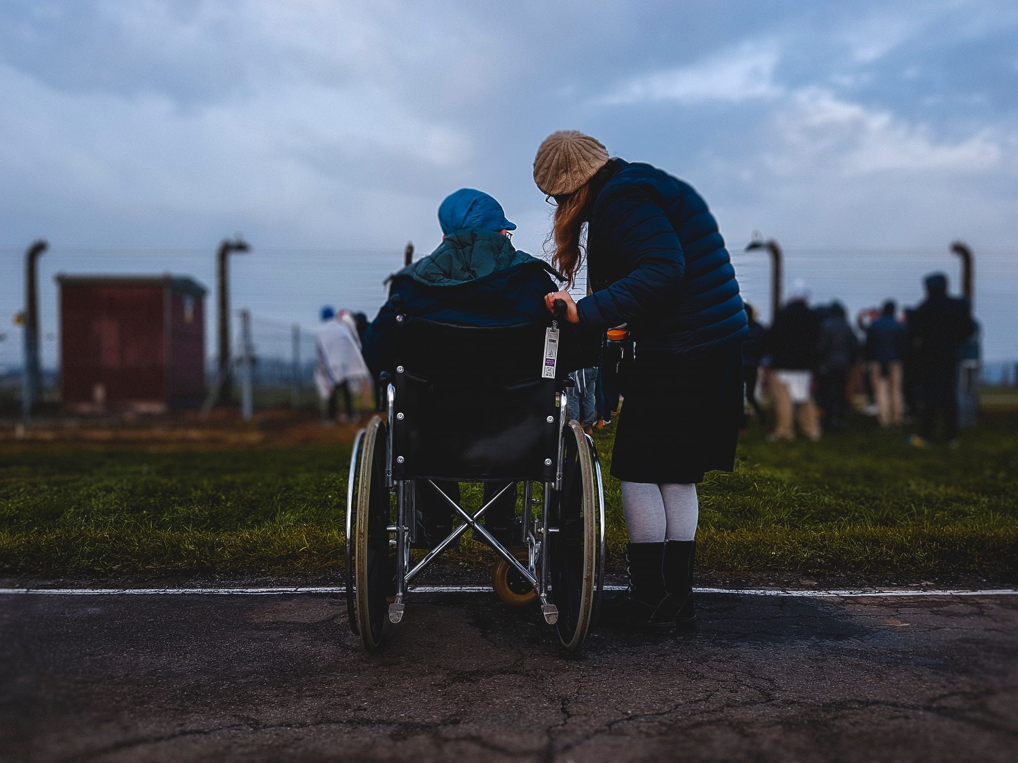 What different types of home care help is generally available?