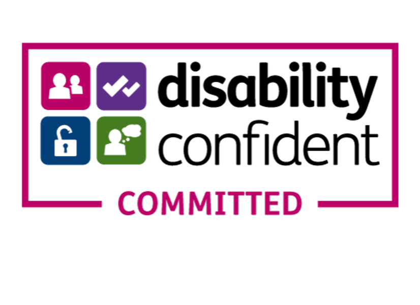 UKCIL are proud to announce that we have become a Disability Confident Employer
