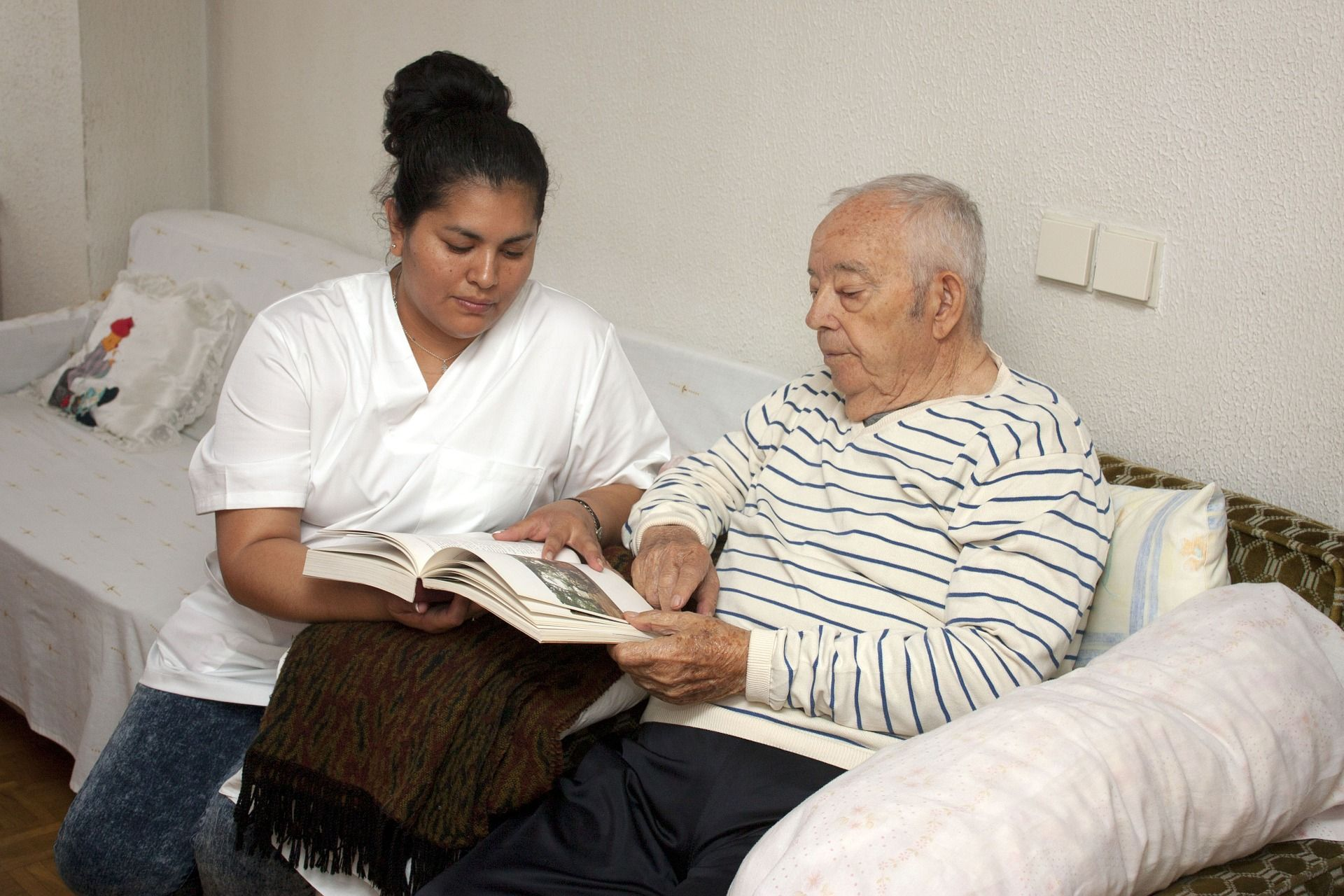 FINDING A GOOD PERSONAL CARE WORKER (Part 1) - Where can I find a Personal Care Assistant?