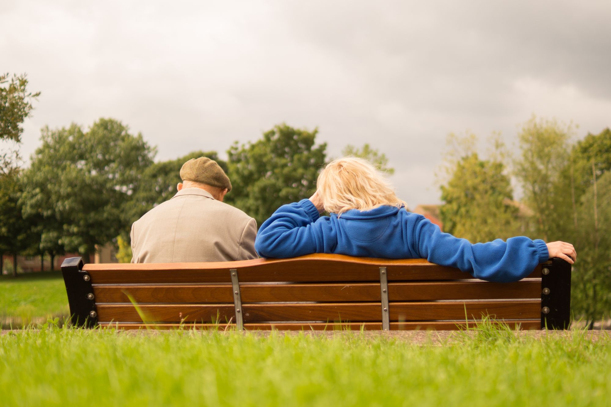Five practical tips to help carers look after themselves