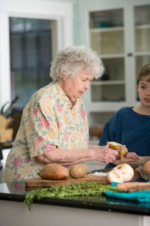 5 Lovely Ideas for Cheering Up Your Grandparents During Lockdown